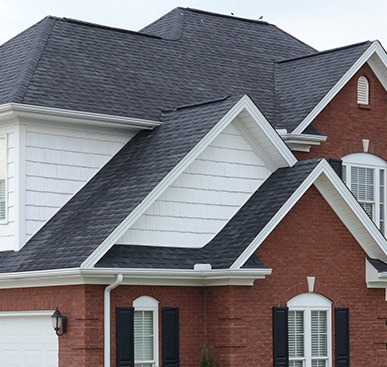 Roofing in Morristown, TN